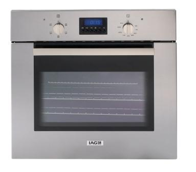 Multifunction Oven Stainless Steel 60cm