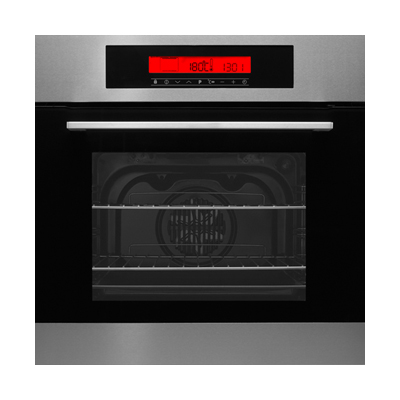 Pyrolytic Self Cleaning Oven