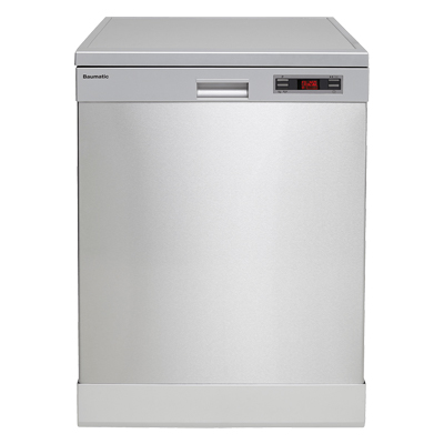 600mm Freestanding Electronic Dishwasher